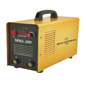 ARC Inverter Welding Machine-200