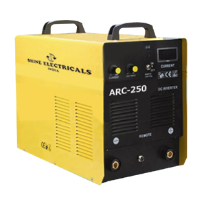 ARC Inverter Welding Machine-250-3PH