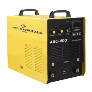 ARC Inverter Welding Machine-400