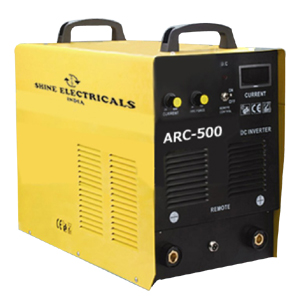 ARC Inverter Welding Machine-500