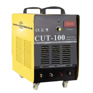 Plasma Cutting Machine-100
