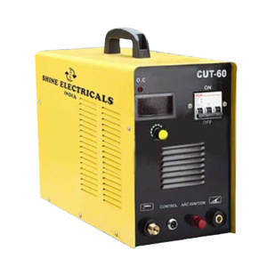 Plasma Cutting Machine-60
