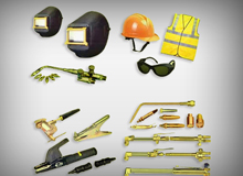 ARC Welding Machine Accessories