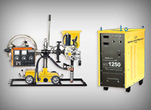 Inverter Saw Welding Machine